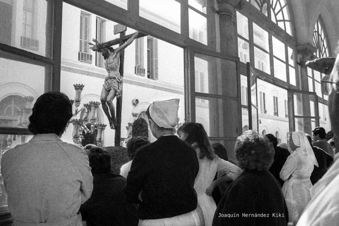 12/04/1987 LUNES SANTOS. CÁDIZ
