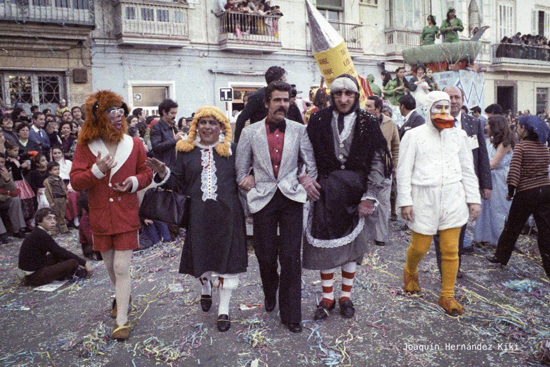 1980 MARIO CARMELO Y SUS MUÑECOS