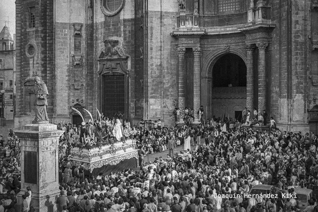 15/04/1984 DOMINGO DE RAMOS. CÁDIZ