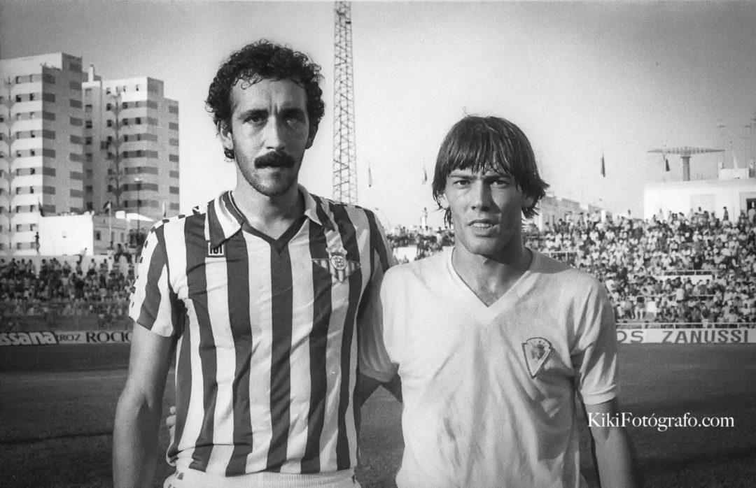 1982 CARMELO Y MEJIAS