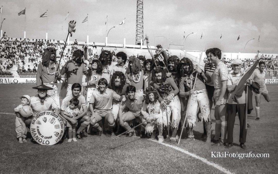 MARZO 1985