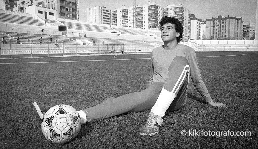1980 ANTONIO AMARILLO
