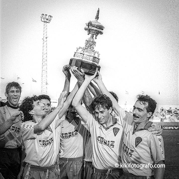1988  TROFEO CARRANZA